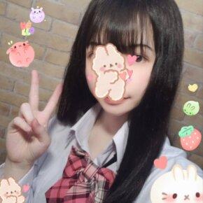 【人気上昇中】圧巻される生粋のお嬢様スタイル『まこちゃん(20才)』本日出席です!|JKプレイ