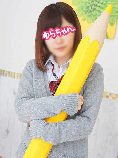 ゆらちゃん|JKプレイ